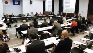 茨城県被保護者等に対する住民・生活サービス等提供事業の規制に関する条例